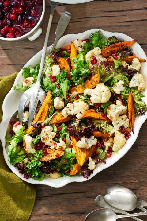 30 Easy Christmas Side Dishes - Best Recipes for Holiday Sides ...
