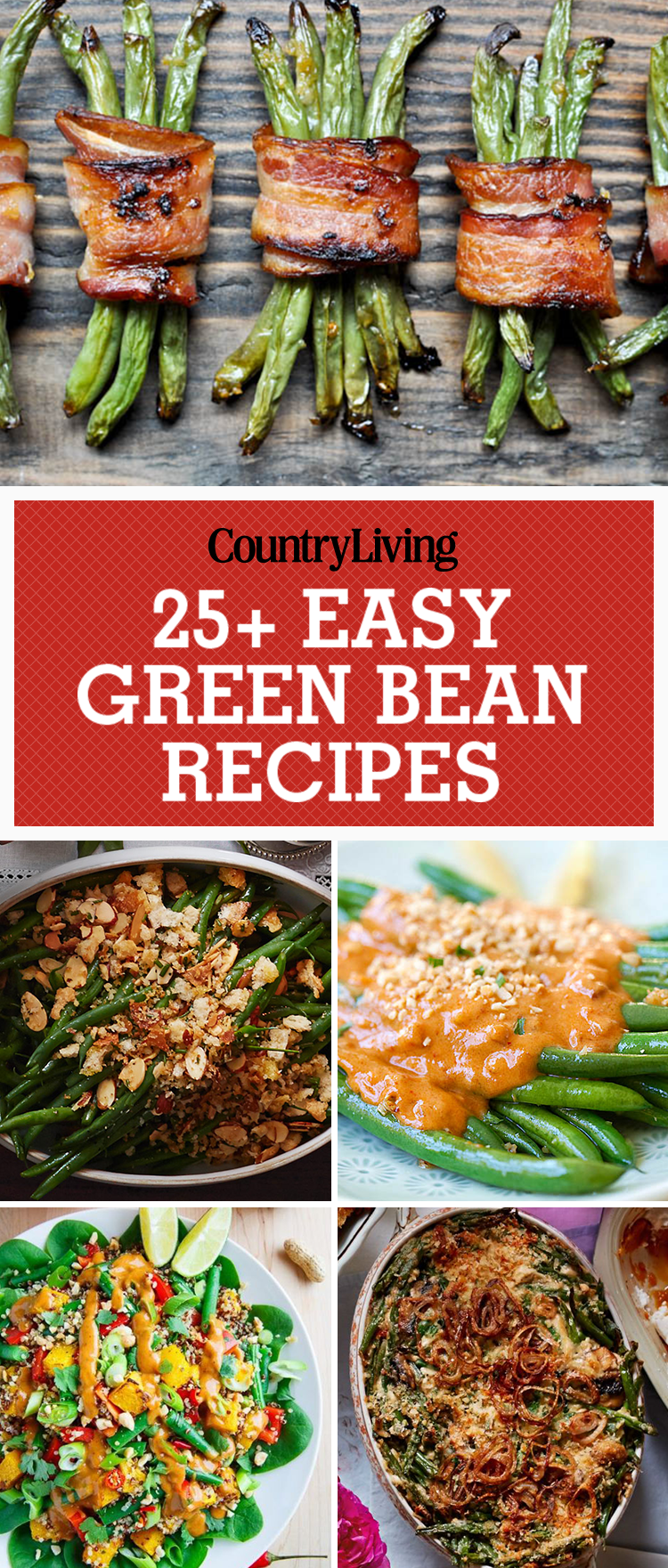 28 Easy Green Bean Recipes For Thanksgiving How To Cook