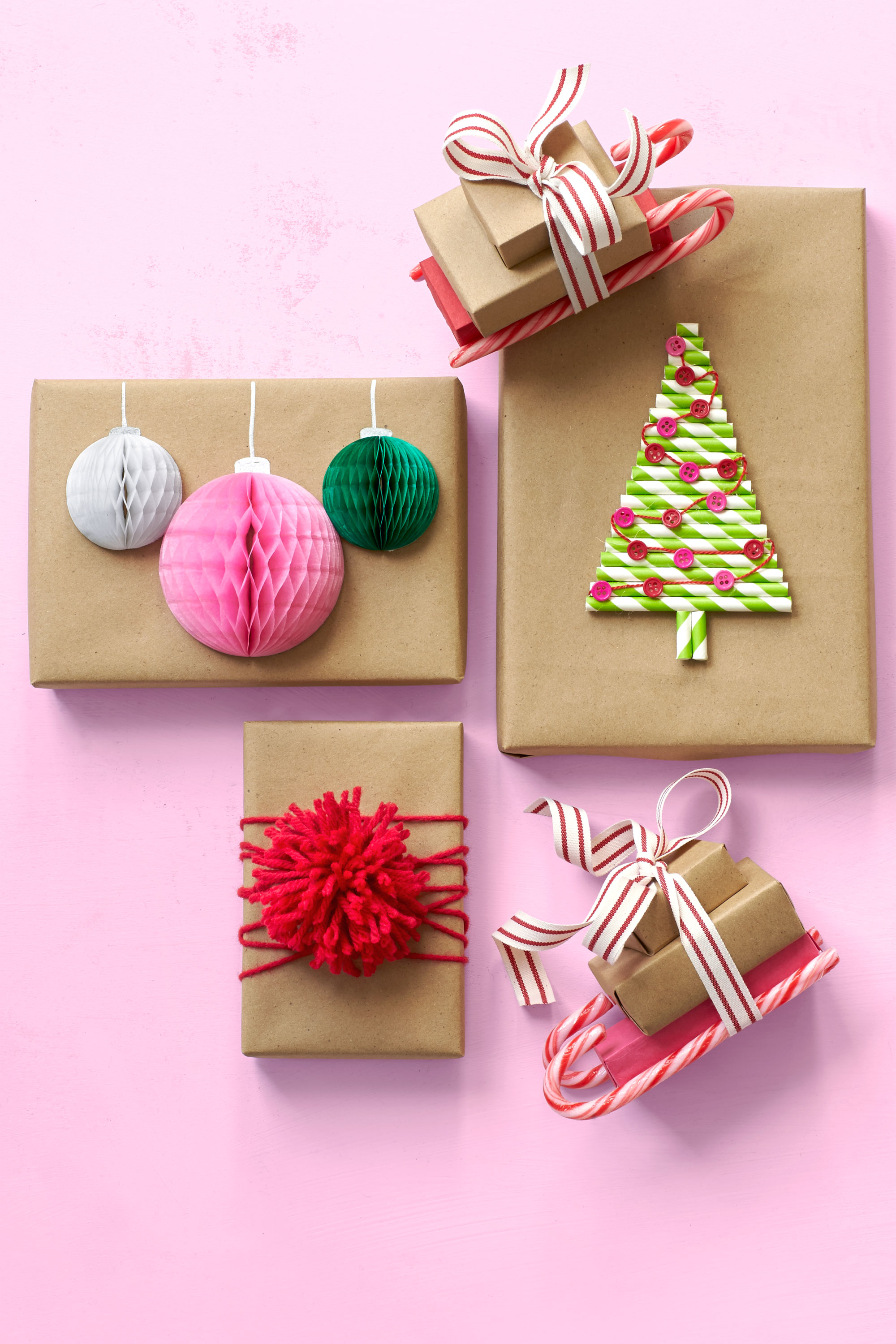 60 DIY Homemade Christmas Gifts Craft Ideas for Christmas Presents