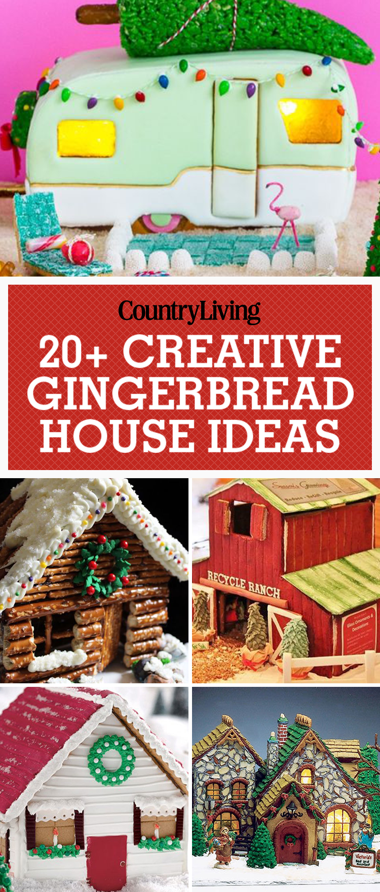 25 cute gingerbread house ideas pictures how to make a gingerbread house. Black Bedroom Furniture Sets. Home Design Ideas
