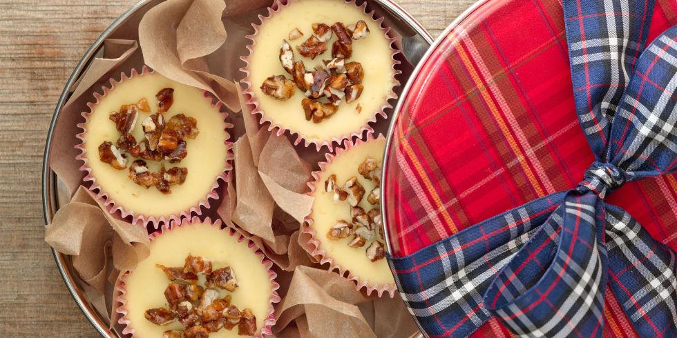 40 Homemade Christmas Food Gifts - Edible Holiday Gift Ideas