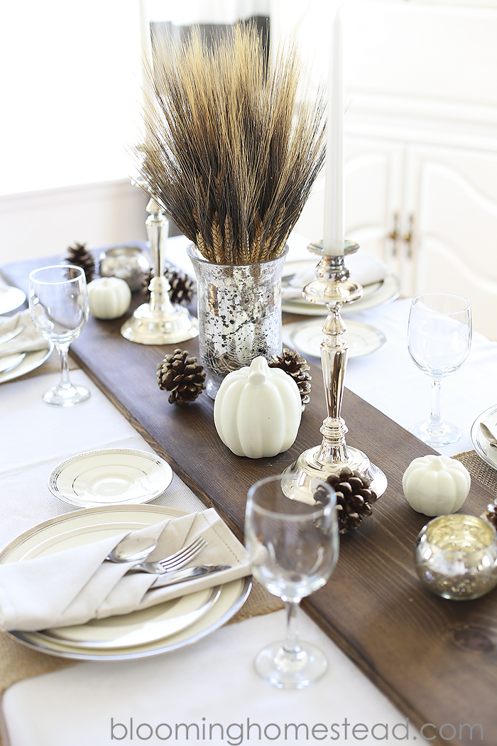 34 diy thanksgiving centerpieces thanksgiving table decor - Thanksgiving Centerpieces Ideas