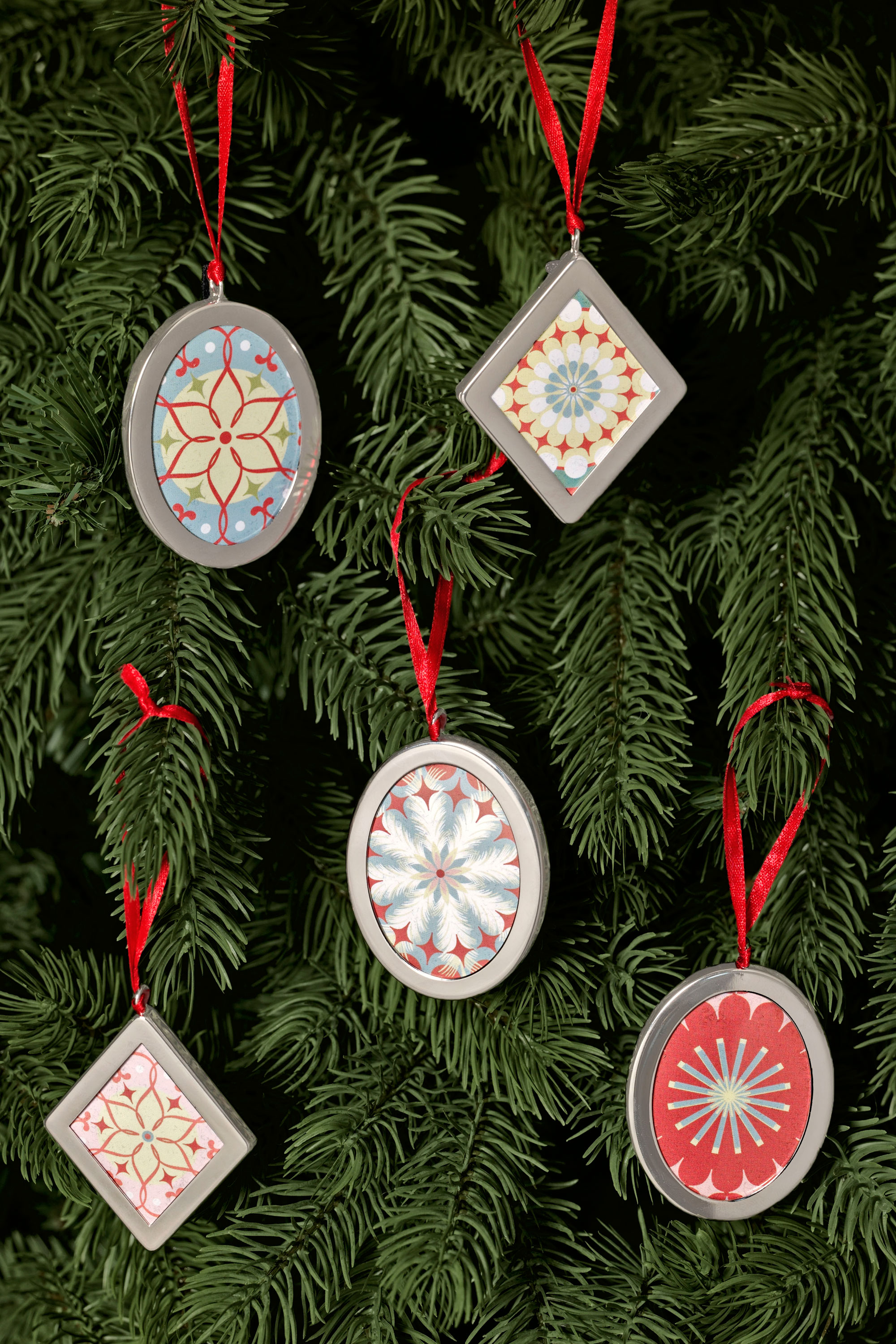 Uncategorized Ornament Ideas 55 homemade christmas ornaments diy crafts with tree ornaments