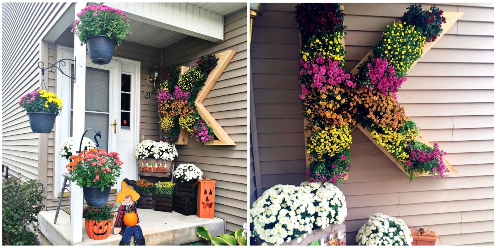 13 Container Gardening Ideas - Potted Plant Ideas We Love