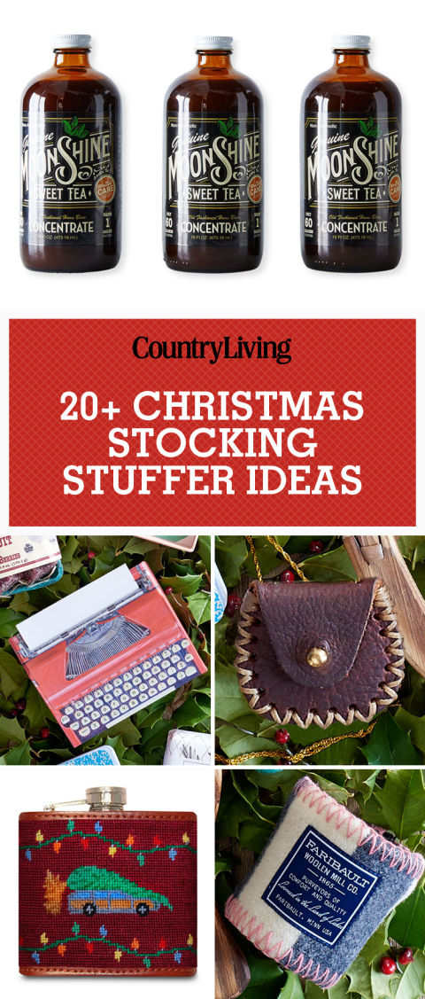 50 Best Stocking Stuffers Ideas For Christmas Stocking Gifts
