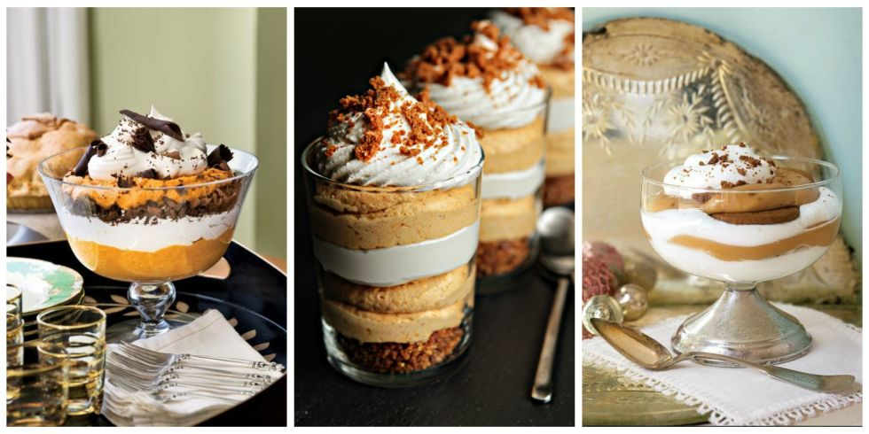 Trifle recipes easy to make