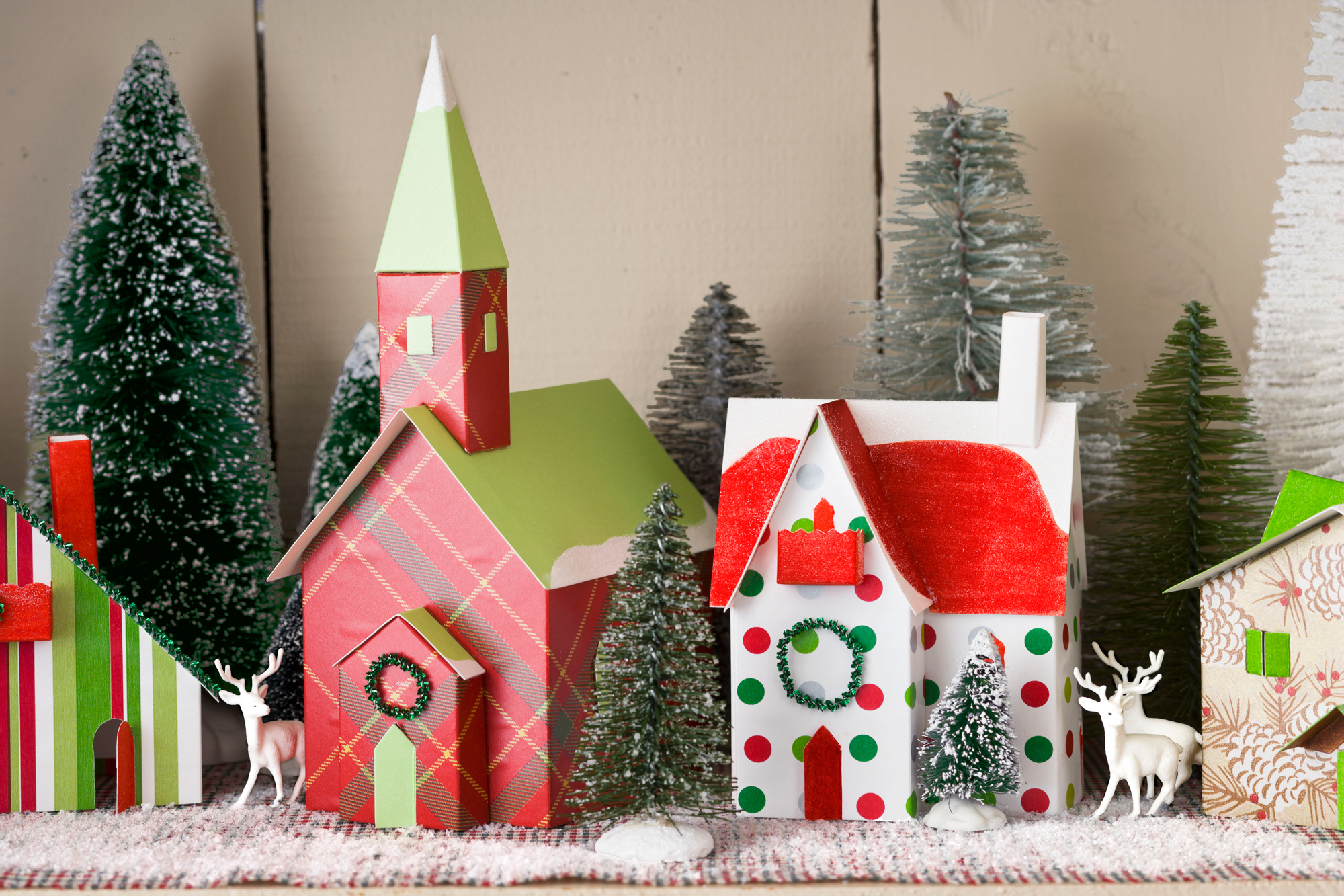Christmas Decoration Pics 100 country christmas decorations - holiday decorating ideas 2017