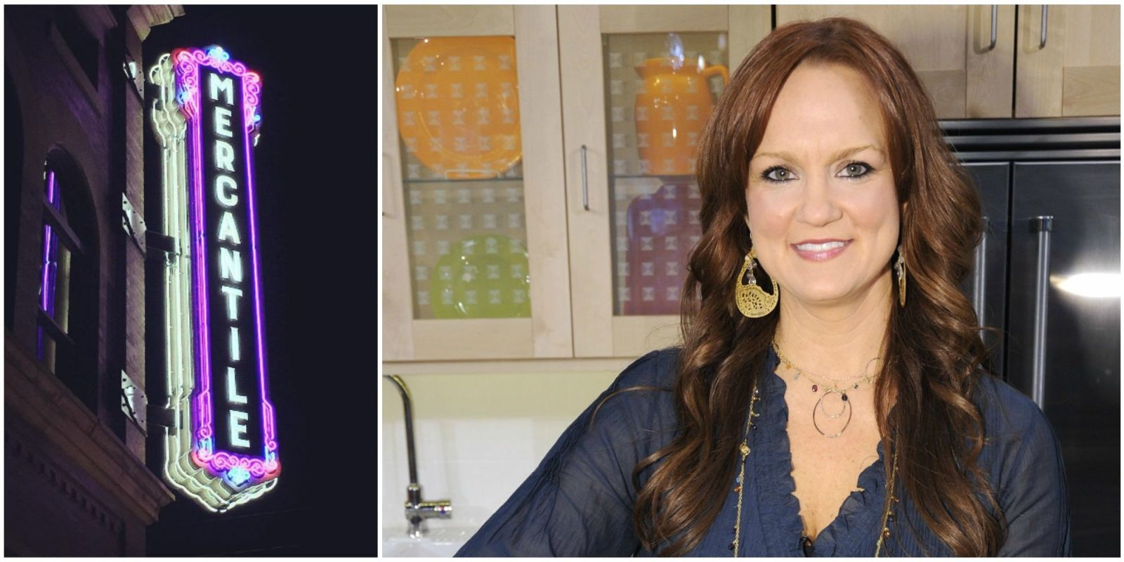 Pioneer Woman Ree Drummond Is Opening Her New Store On