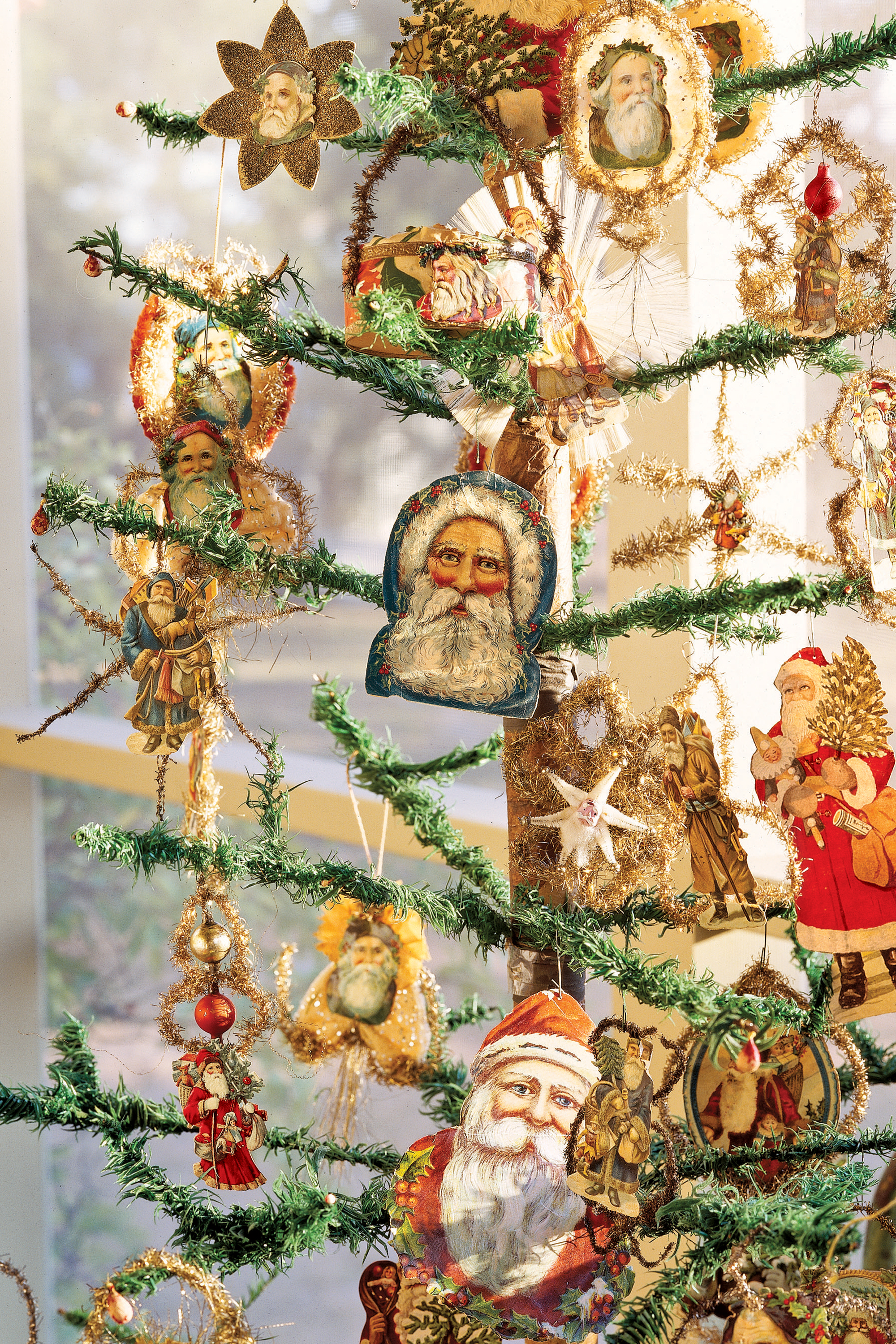 Old Fashioned Christmas Tree Decorations Ideas My Web Value