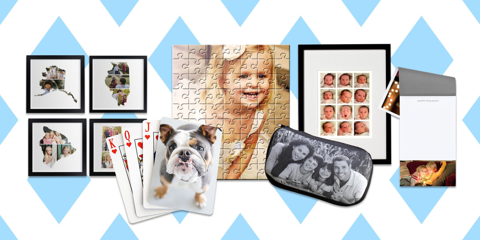25 Personalized Photo Gift Ideas Best Family Photo Gifts