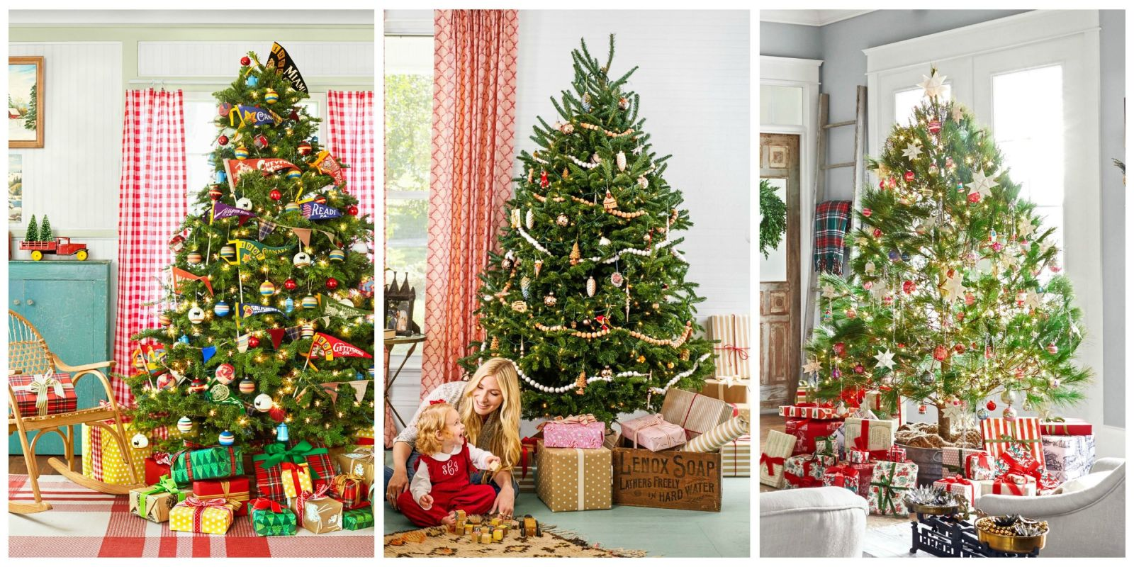 60 best christmas tree decorating ideas how to decorate Christmas tree decorating ideas philippines