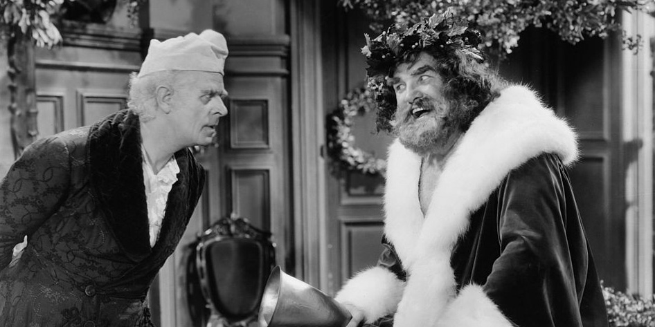 25 best christmas movies of all and gleefully offensive black some goodies that are much more of christmas classics than some listed white - Best Christmas Carol Movie