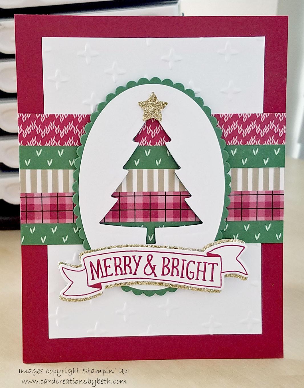 12 DIY Christmas Card Ideas - Easy Homemade Christmas ...