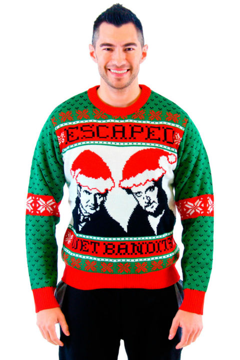 13 best ugly christmas sweaters for women funny holiday for Over the top ugly christmas sweaters