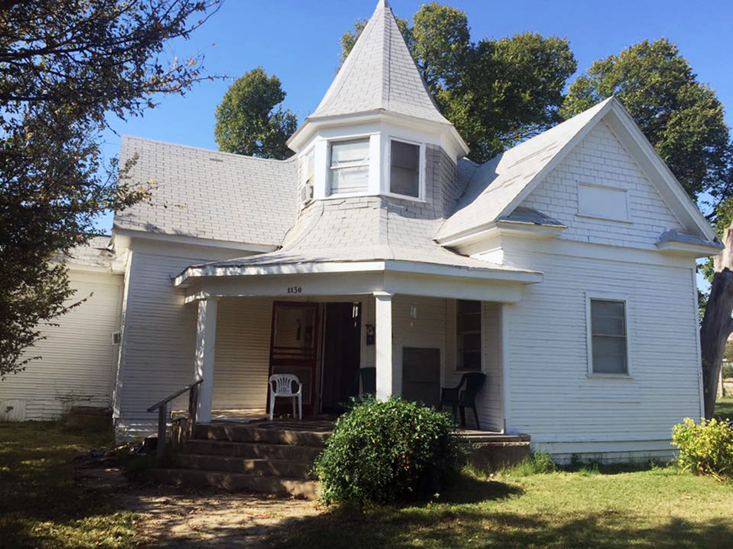 man selling fort worth texas home for 1 cheap historic