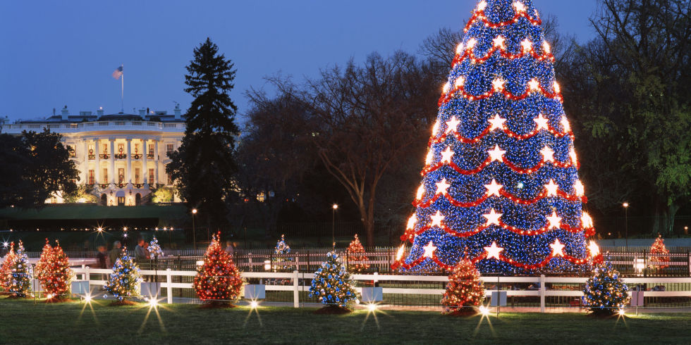 Weirdest Christmas Traditions - American Christmas Traditions