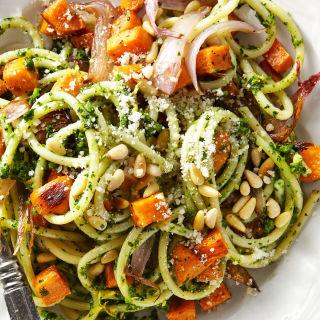 Easy Healthy Pasta Dinner Recipes