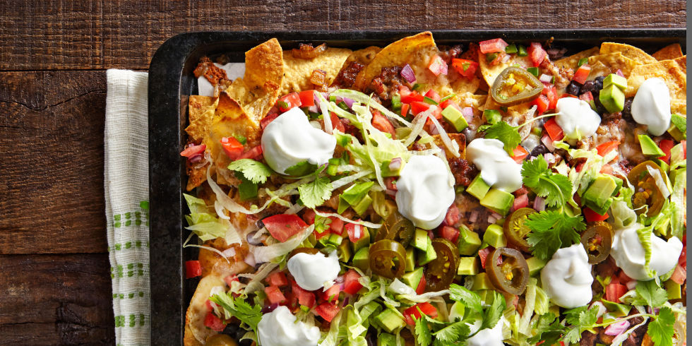 Super Bowl Party Ideas 70 super bowl party food recipes & ideas 2017 - country living