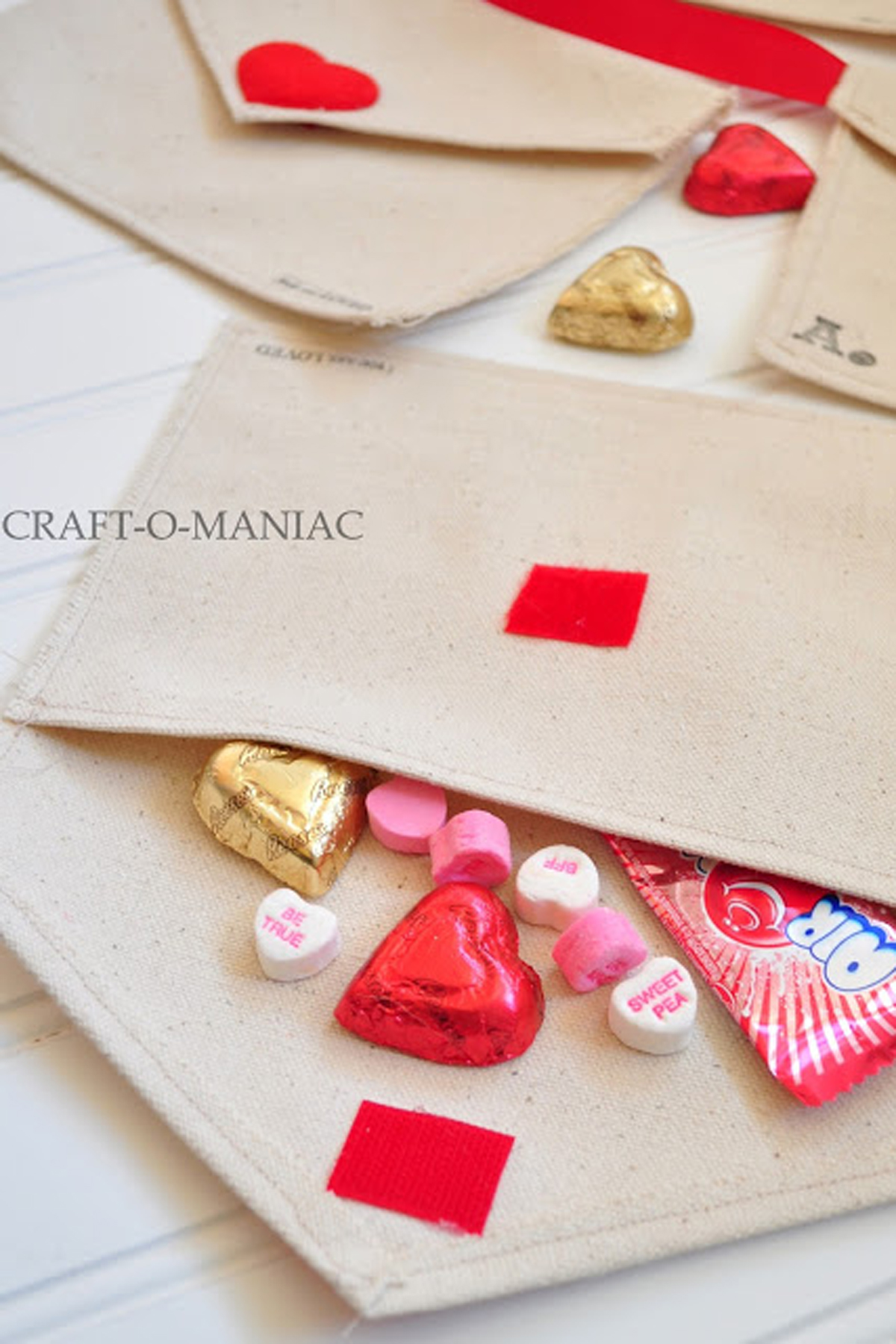 40 Valentine's Day Crafts and DIY Ideas - Best Ideas for ...