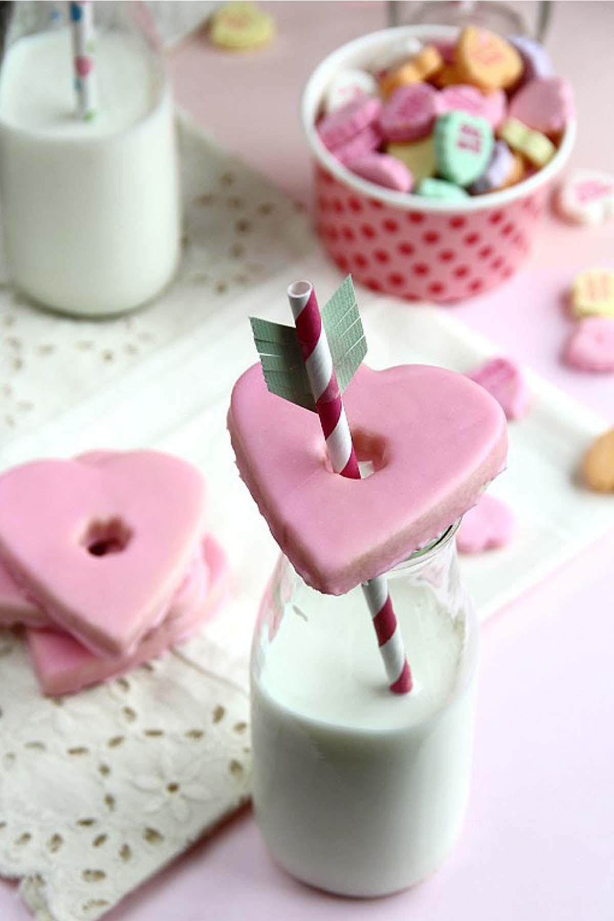 42 Easy Valentines Day Desserts