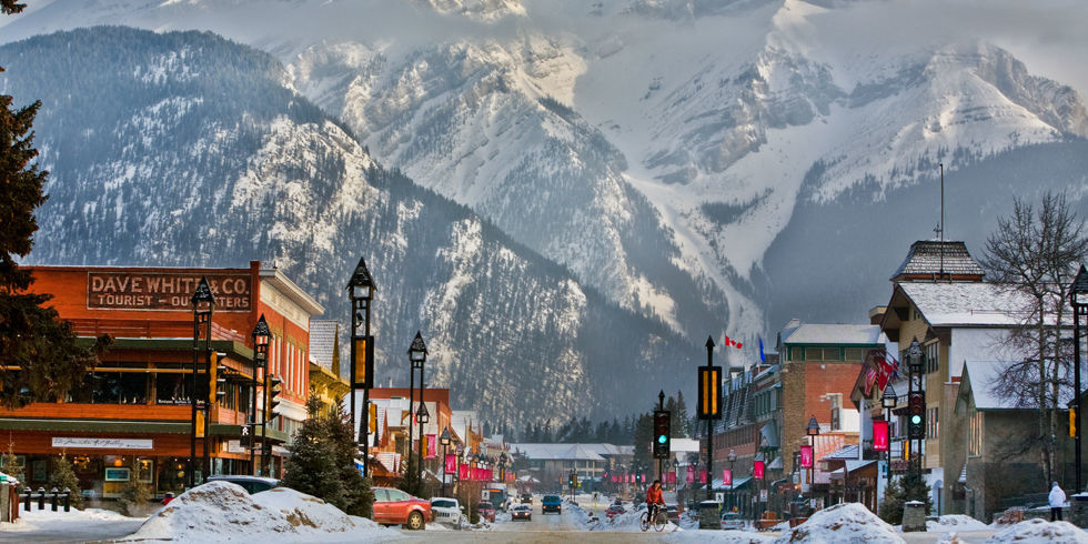 Best Small Towns In Canada Canadian Towns To Visit