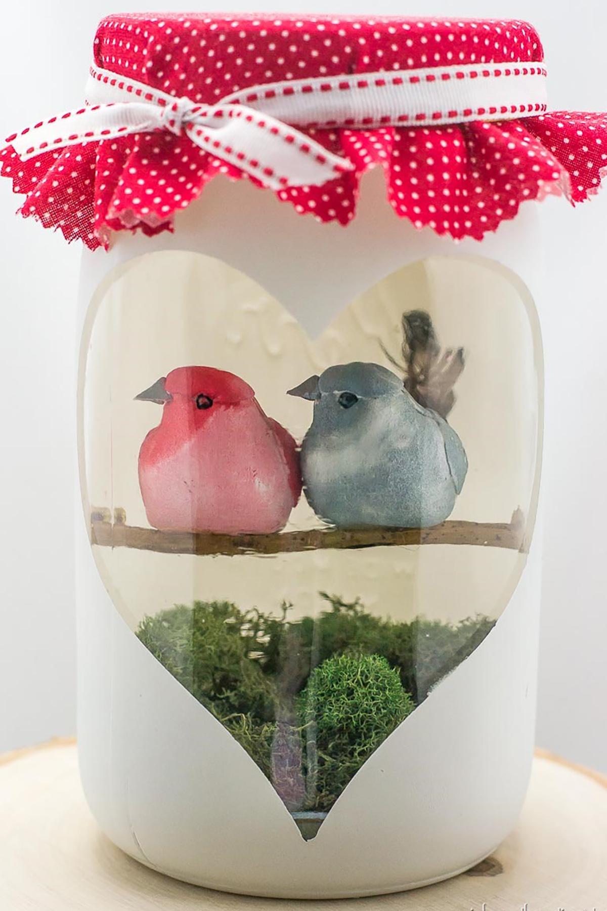 25 cute valentines day mason jars ideas valentine u0027s day mason jar