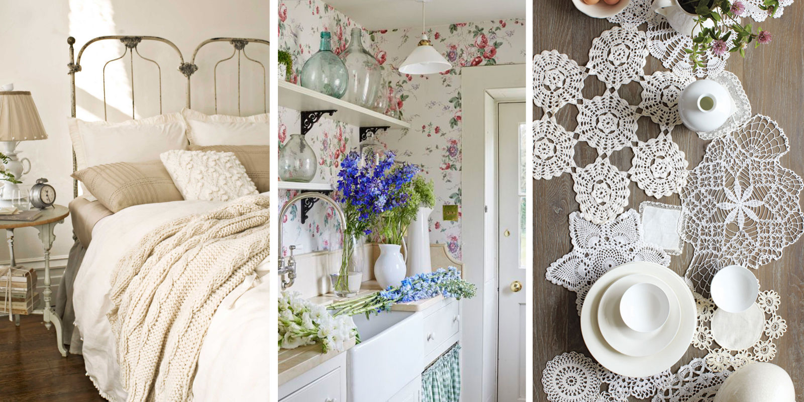 15 Vintage Décor Ideas