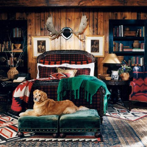 Layering Rugs Home Decor Trend Leave It To Ralph Lauren