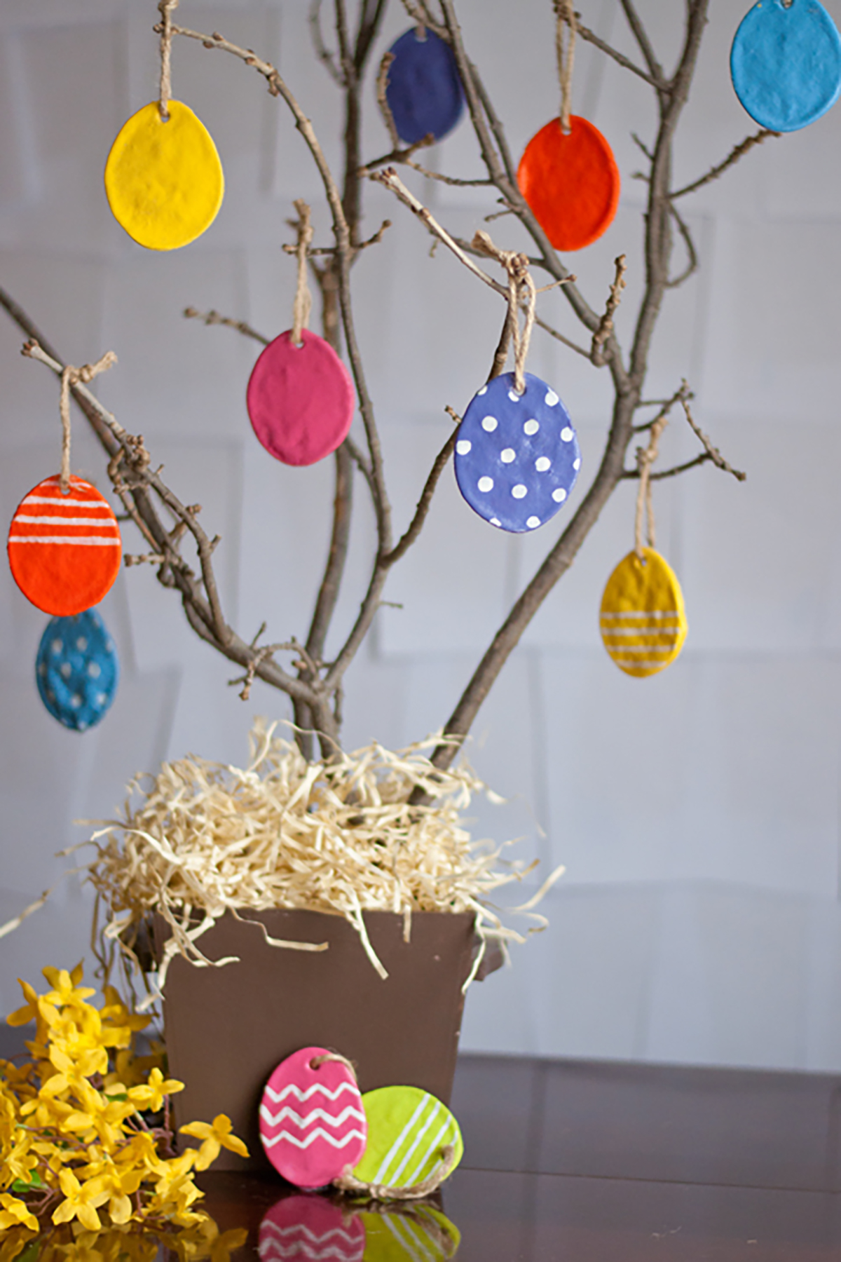 Easter Decorating Ideas For Kids 60 easy easter crafts - ideas for easter diy decorations & gifts