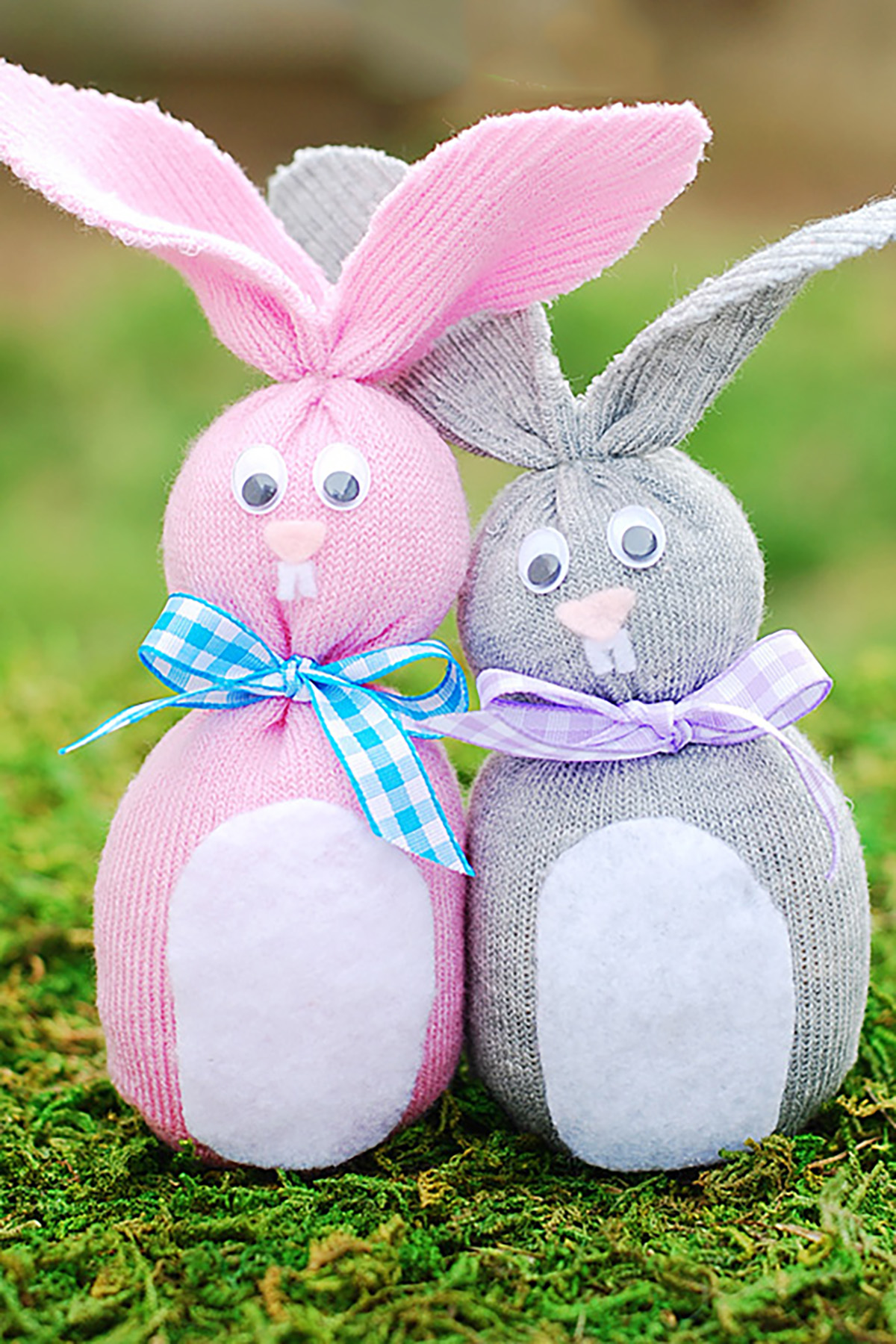 60 easy easter crafts ideas for easter diy decorations gifts 60 easy easter crafts ideas for easter diy decorations gifts country living negle Gallery