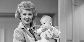 Lucy and desi 39 s love story how lucille ball and desi for Who played little ricky in i love lucy