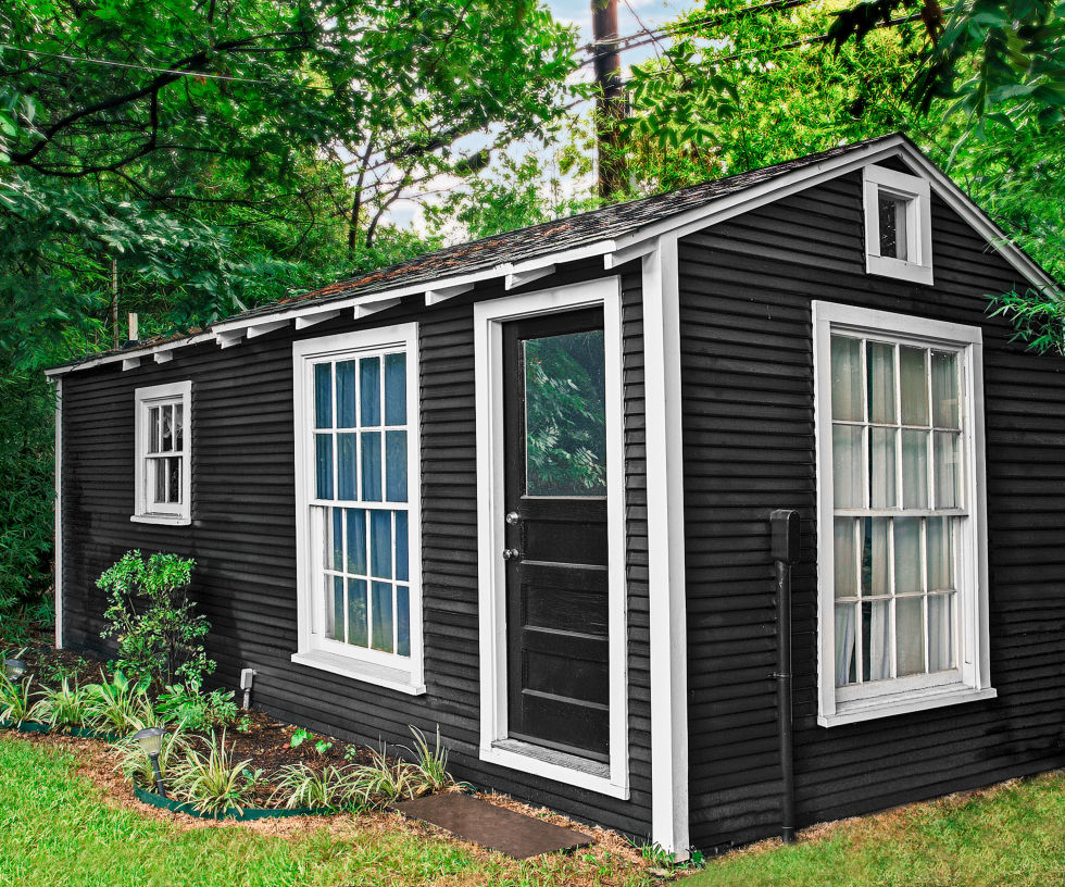 Best Tiny Houses  Small House Pictures  Plans - Mini home design