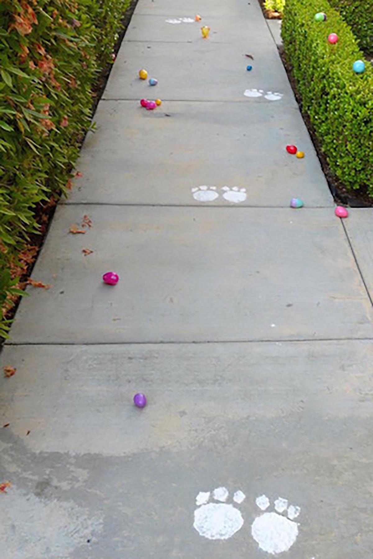 10 creative easter egg hunt ideas for kids easter egg scavenger