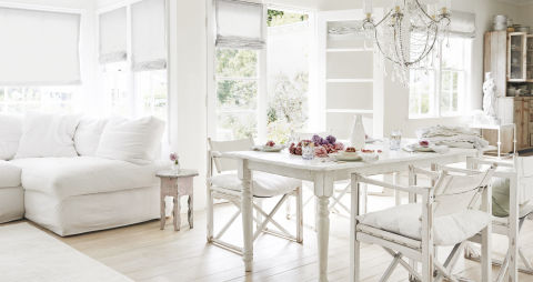 9 Ways To Infuse Designer Rachel Ashwell 39 S Shabby Chic Style Into Your Life Her Favorite
