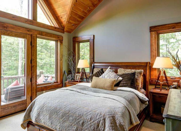Win A Catskills Cabin