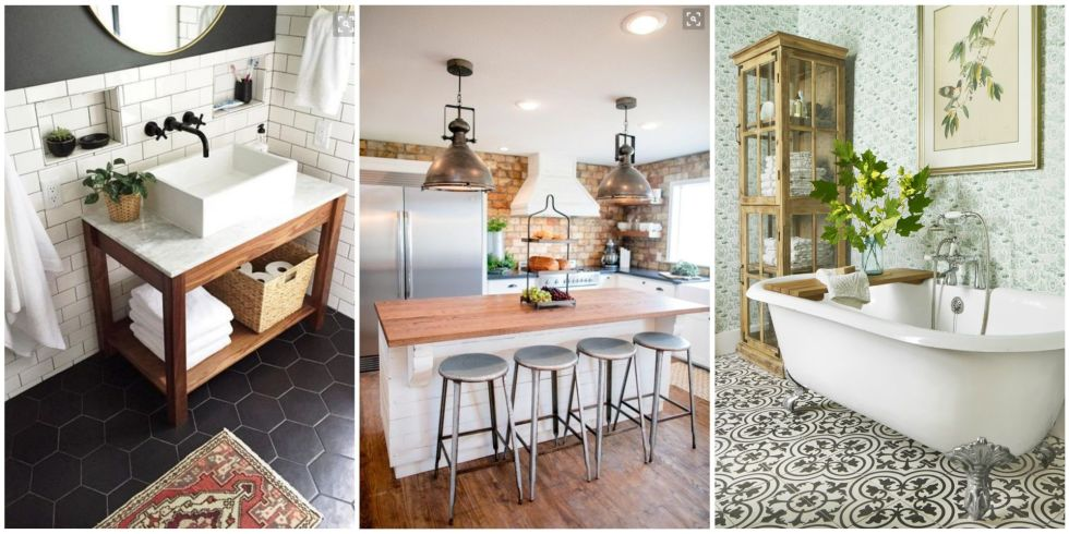 7 Interior Design Trends That Will Help Your Home Sell- What Home
