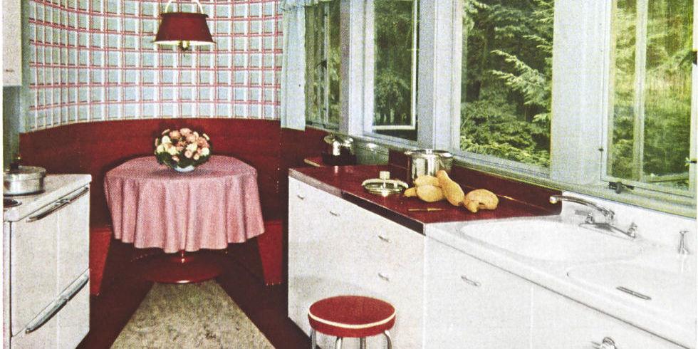 10 Vintage Furniture Trends to Bring Back - Best ...