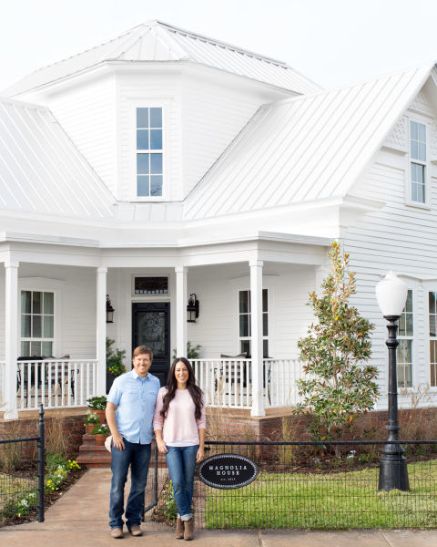 Every episode of fixer upper ranked every episode of for Magnolia house bed and breakfast mcgregor texas