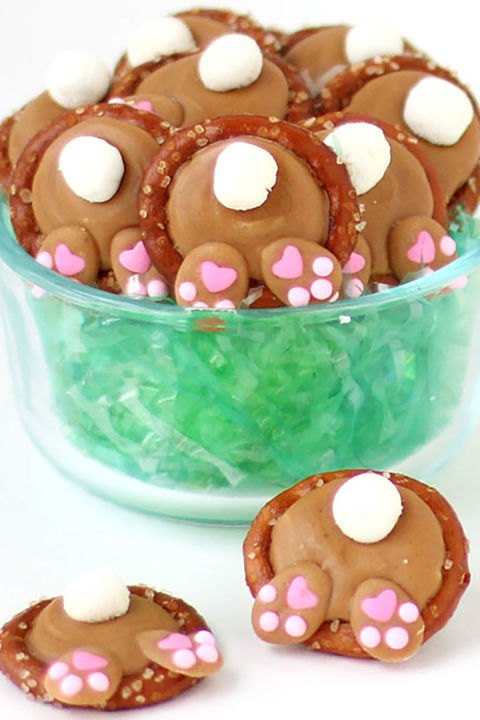 15 Best Easter Snacks Easy And Cute Ideas For Easter