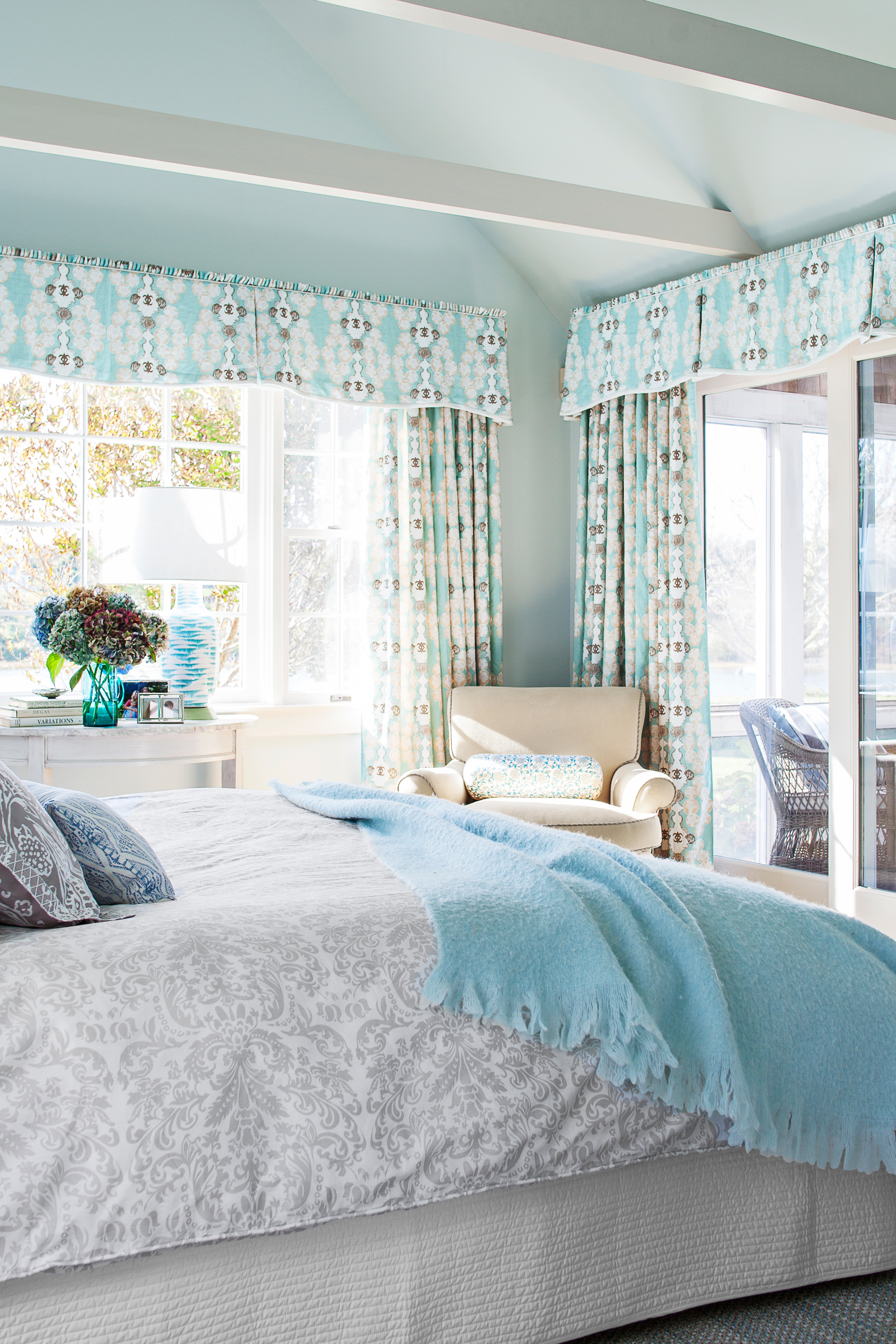 25 Best Blue Rooms