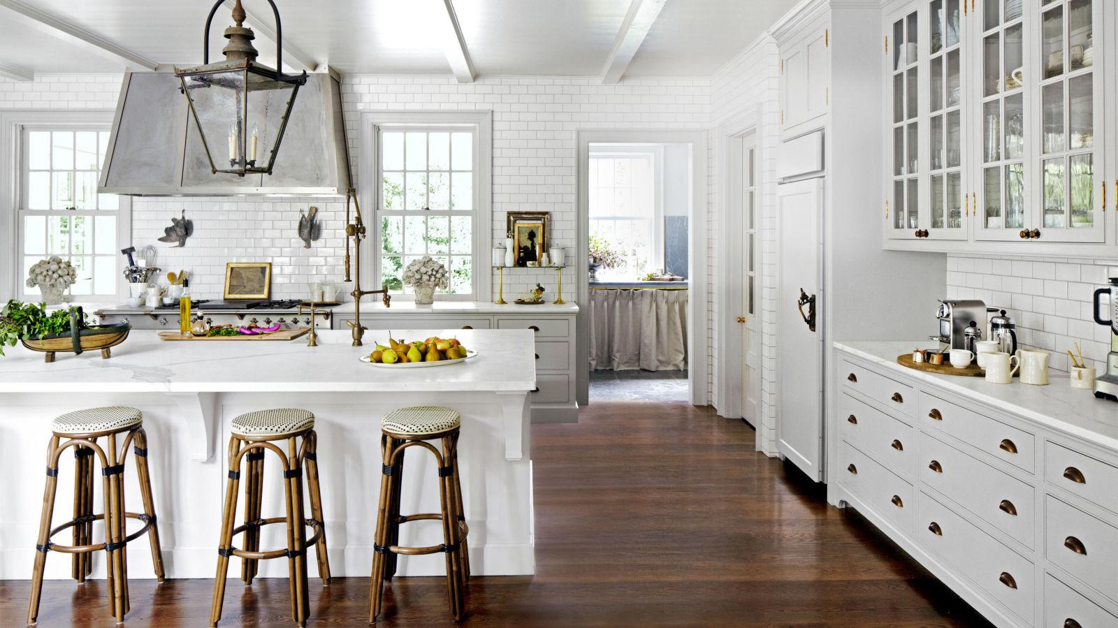 White Kitchen Gallery 24 best white kitchens - pictures of white kitchen design ideas