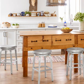 looking to refresh your kitchen try one of these stunning kitchen island ideas - Kitchen Design Ideas