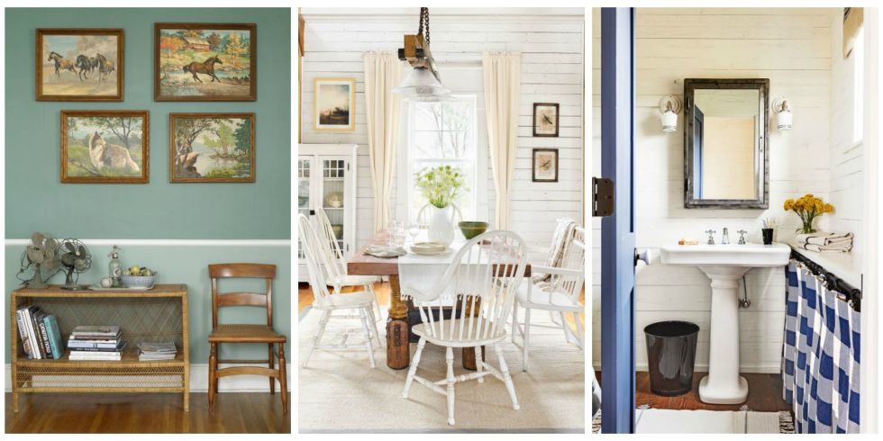 30 Inexpensive Decorating Ideas