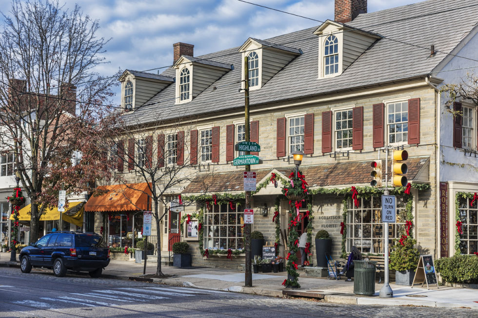 Small Town Check Out The Best Small Towns In America