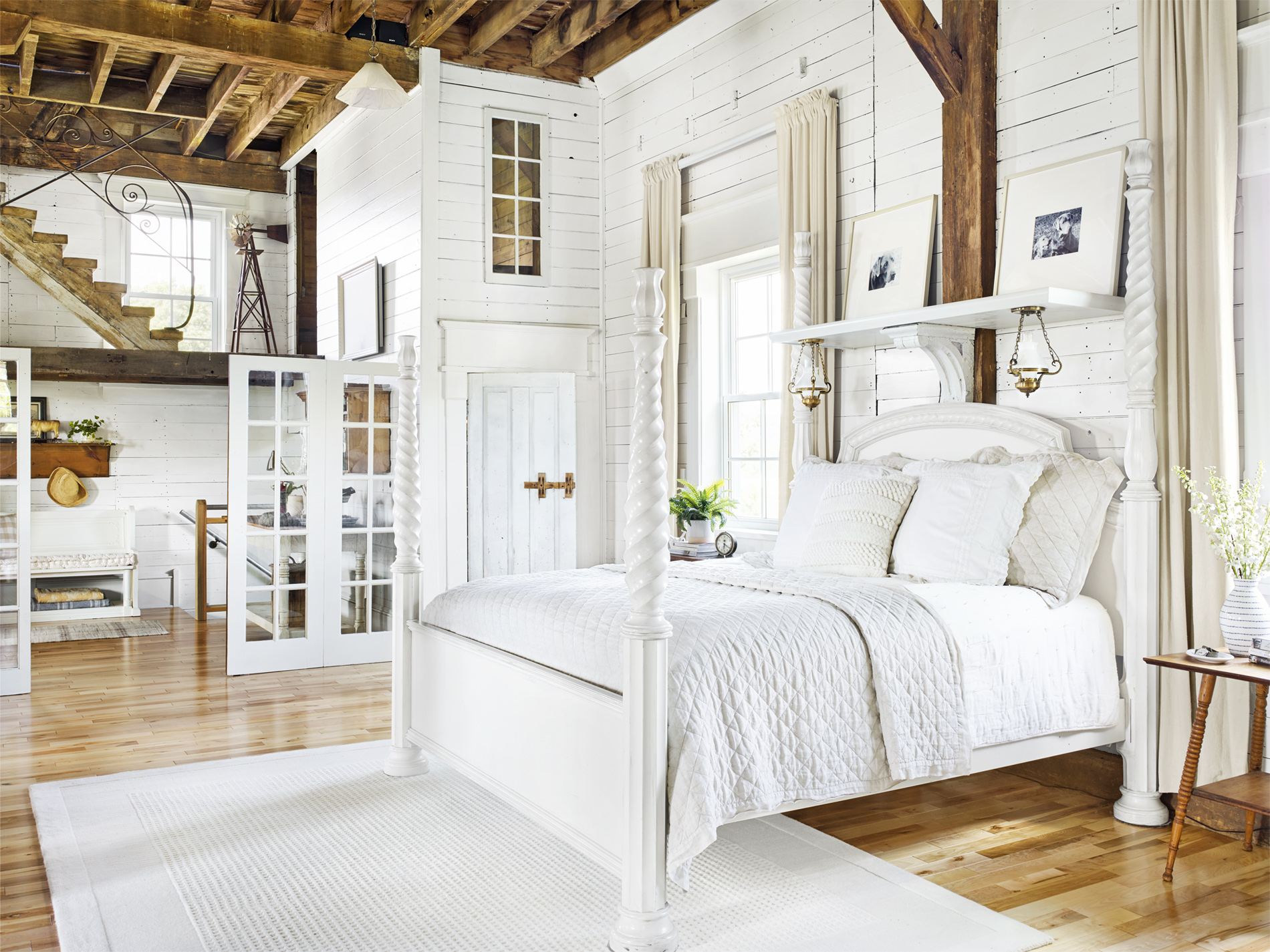 25 Cozy Bedroom Ideas - How To Make Your Room Feel Cozy