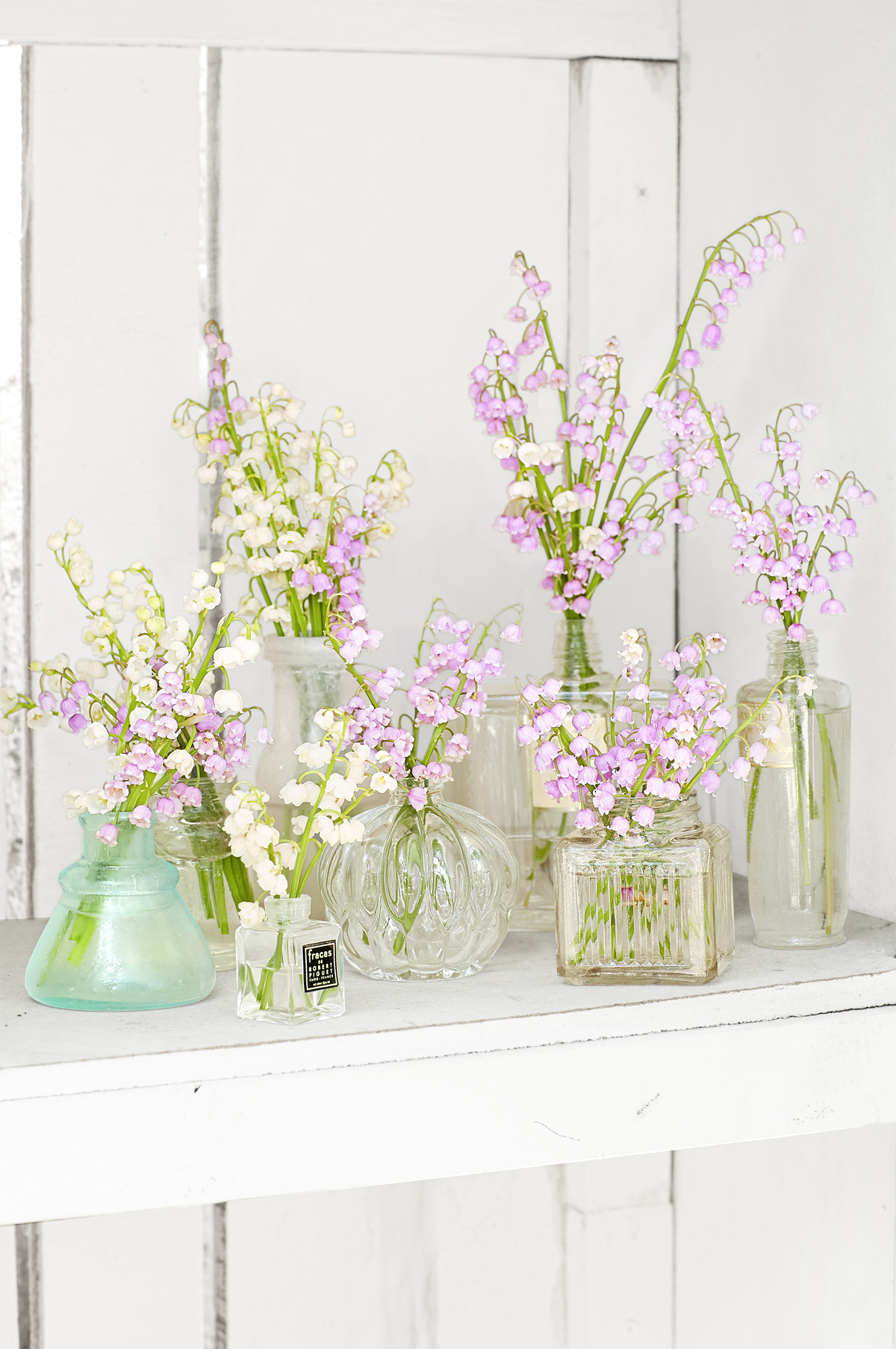 59 Spring Centerpieces And Table Decorations