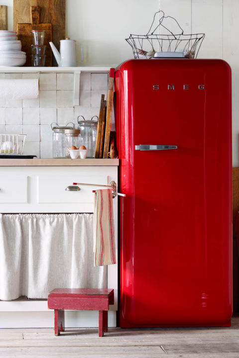 Vintage Kitchen Ideas: 20 Vintage Kitchen Decorating Ideas