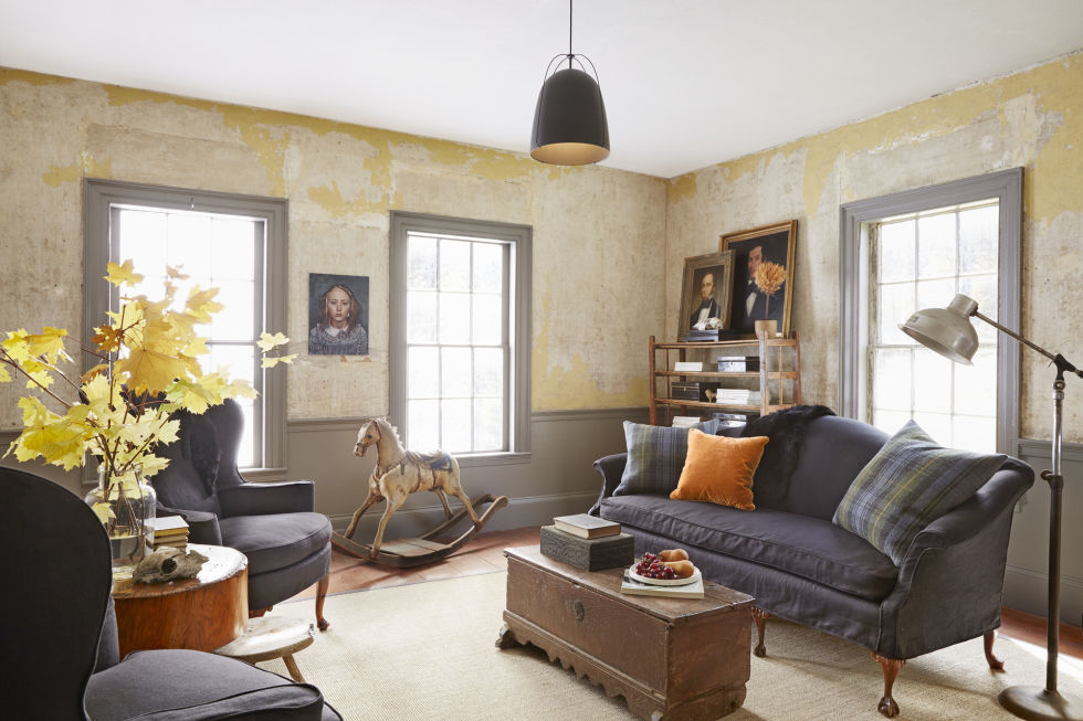 20 Warm Paint Colors - Cozy Color Schemes