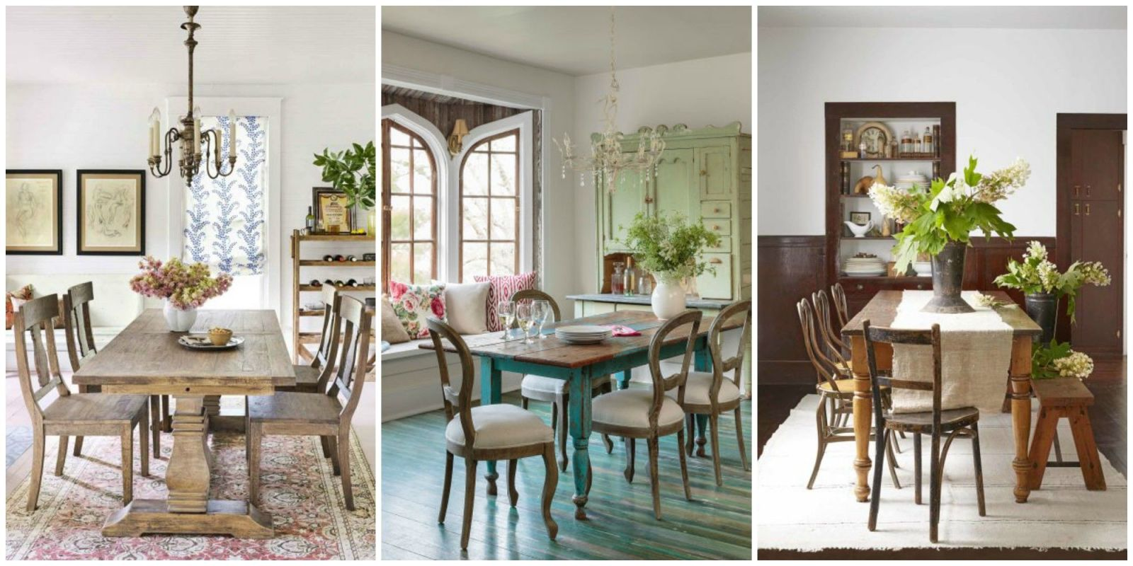 Do Rugs Belong in the Dining Room or Not?