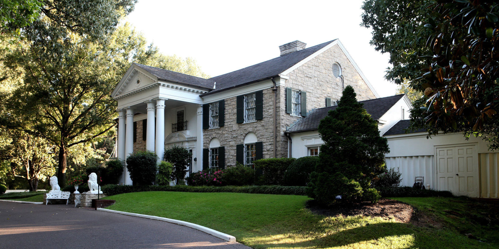 Graceland S Jaw Dropping 137 Million Expansion Is Finally